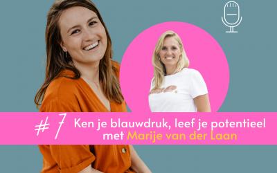 Human Design: Ken jouw blauwdruk, leef jouw potentieel met Marije van der Laan